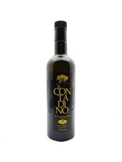olio extra vergine di oliva il contadino 75cl l'olinda