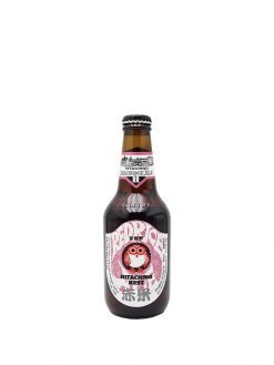 Birra Red Rice Ale Hitachino